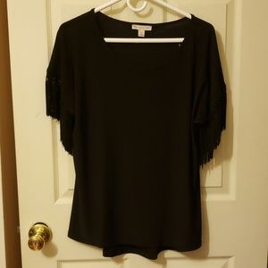 Dress Barn Petite Blouse